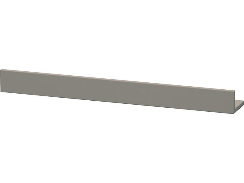 Duravit Wandregal 50 cm Ketho Weiß Matt kaufen bei OBI