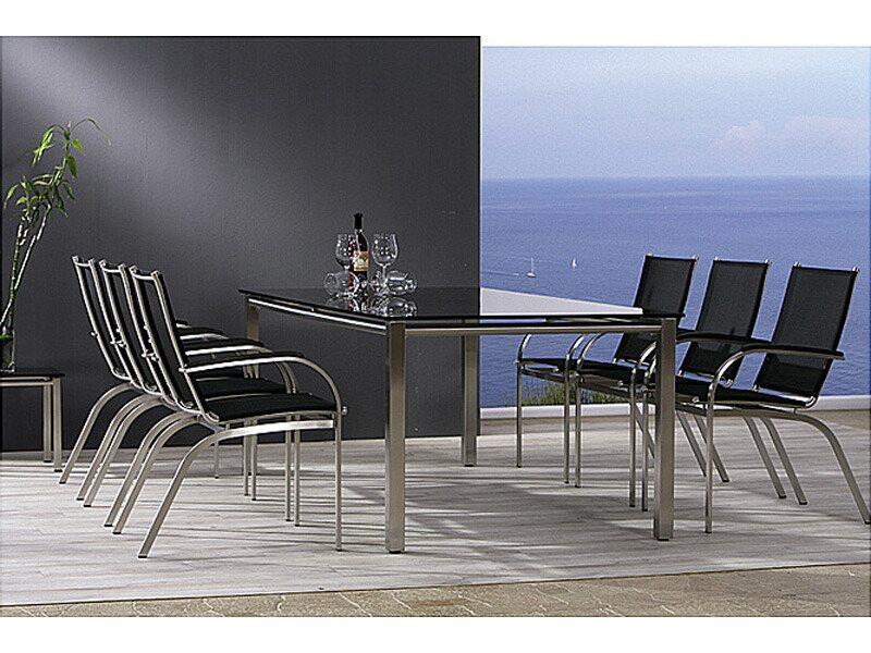 gartenm bel gruppe sydney kaufen bei obi. Black Bedroom Furniture Sets. Home Design Ideas