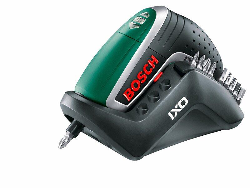 Bosch Akkuschrauber IXO IV 3,6 V kaufen bei OBI