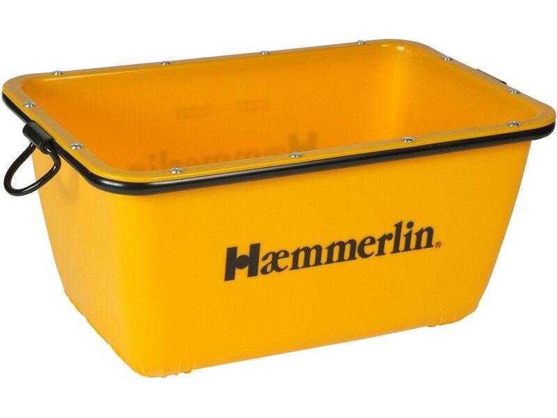 haemmerlin m rtelk bel 90 liter f r baub cke mit winde kaufen bei obi. Black Bedroom Furniture Sets. Home Design Ideas
