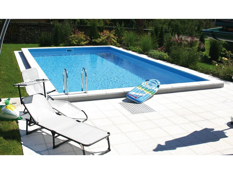 Swimming pool online kaufen bei obi for Swimming pools bei obi