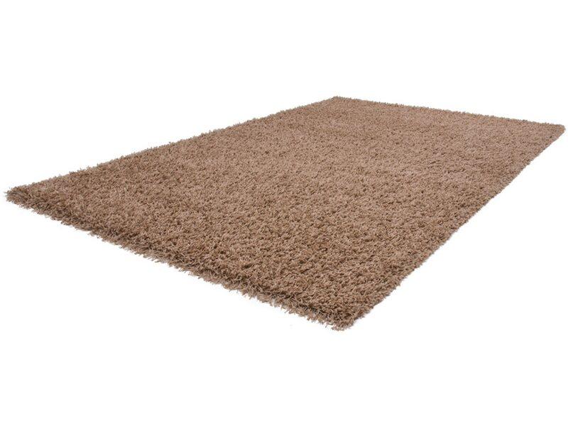 teppich base 270 hellbraun 67 cm rund kaufen bei obi. Black Bedroom Furniture Sets. Home Design Ideas