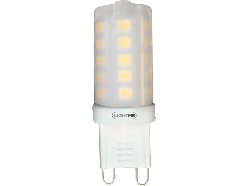 3 Lightme Led Leuchtmittel W250 LmWarmweiß EekA G9 WIY2D9eEH
