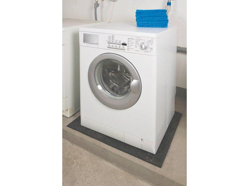 Waschmaschinenunterlage 60 Cm X 60 Cm Kaufen Bei Obi