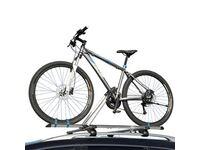 fischer fahrradtr ger dachlift kaufen bei obi. Black Bedroom Furniture Sets. Home Design Ideas