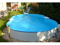 Swimming pool kaufen bei obi for Swimming pools bei obi