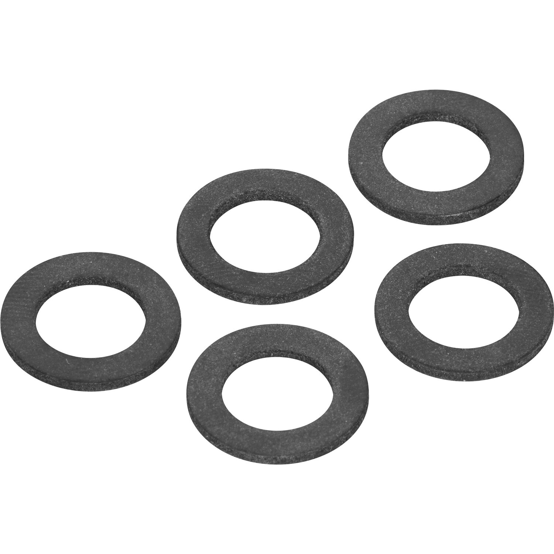 OBI Dichtungsring 1,5 mm x Ø 11 mm x Ø 18 mm 5 Stück Preisvergleich