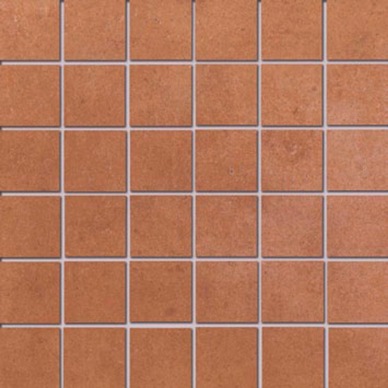 Sonstige Mosaikborde Cotto Ocre 30 cm x 30 cm