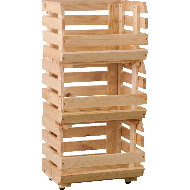 Holzregal kaufen bei OBI