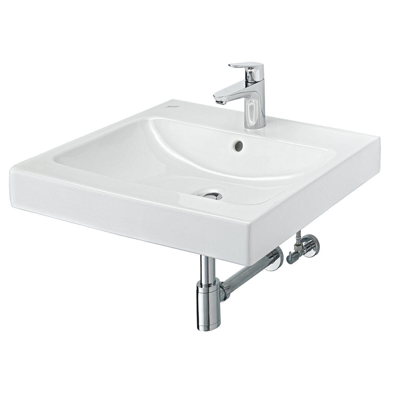 Top Keramag Waschbecken iCon 60 cm Weiß kaufen bei OBI AV94