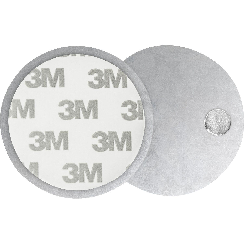 Favorit Magnetpad für Rauchmelder 7 cm x 7 cm x 0,5 cm kaufen bei OBI FT65