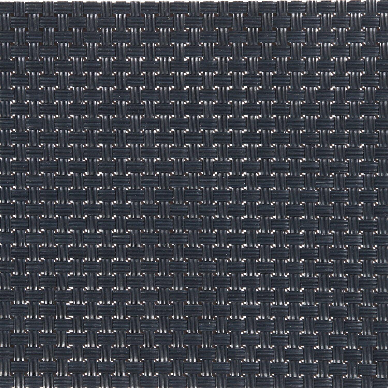 pvc sichtschutzstreifen anthrazit h he 19 cm l nge 200 cm 10 streifen kaufen bei obi. Black Bedroom Furniture Sets. Home Design Ideas