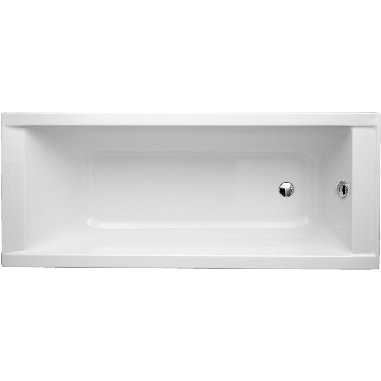 markenset design badewanne komplett set kaufen bei obi. Black Bedroom Furniture Sets. Home Design Ideas