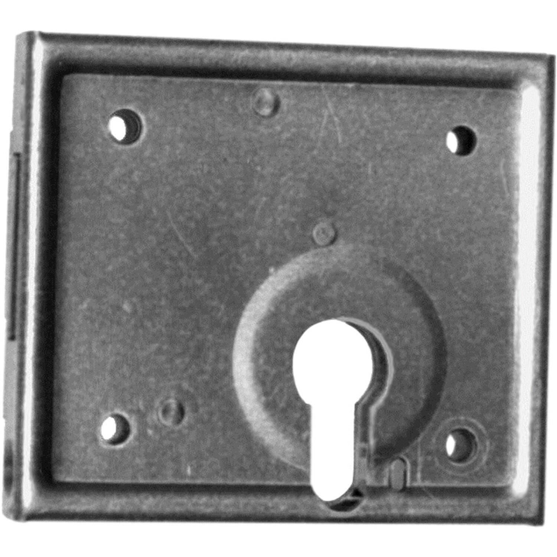 Bever Kastenriegelschloss für Profilzylinder