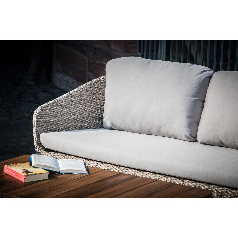 greemotion lounge gruppe murcia inkl auflagen und r ckenkissen kaufen bei obi. Black Bedroom Furniture Sets. Home Design Ideas