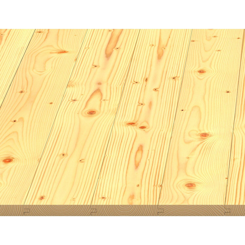 rauspund fichte tanne nut und feder 19 mm x 146 mm x 2000 mm kaufen bei obi. Black Bedroom Furniture Sets. Home Design Ideas