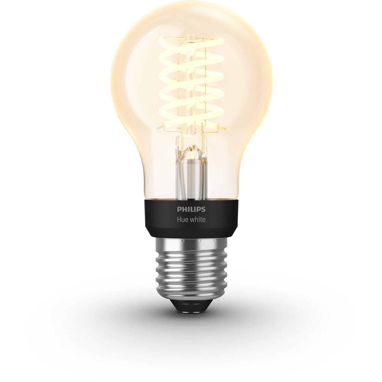 led lampen filament technik