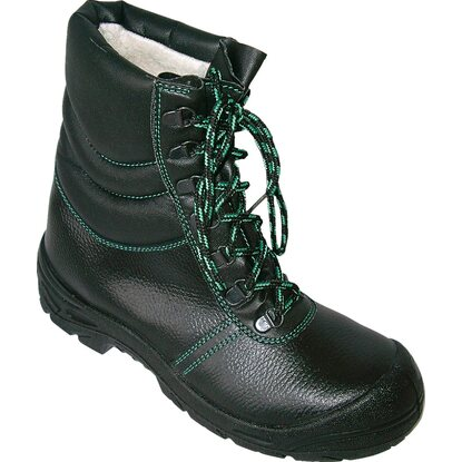 Workpower Winter-Sicherheitsstiefel S3 Basic Gr. 44
