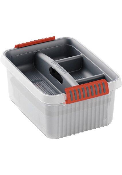Aufbewahrungsbox K-Latch S mit Deckel