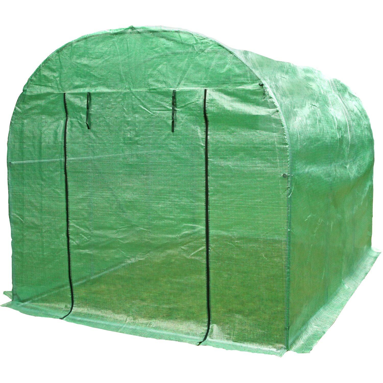 Gewachshaustunnel Comfort 300 Cm X 200 Cm X 190 Cm Kaufen Bei Obi