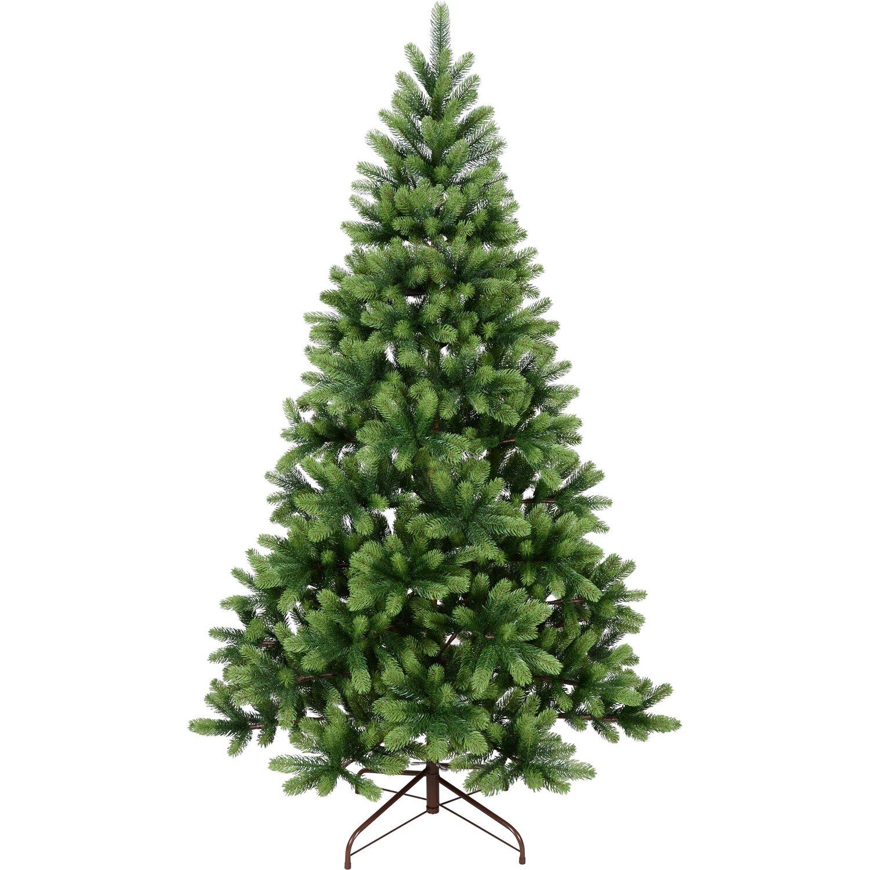 k nstlicher weihnachtsbaum nagano 150 cm l mit. Black Bedroom Furniture Sets. Home Design Ideas