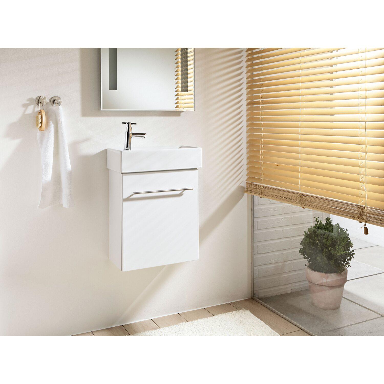 obi waschplatz resia wei 2 teilig kaufen bei obi. Black Bedroom Furniture Sets. Home Design Ideas