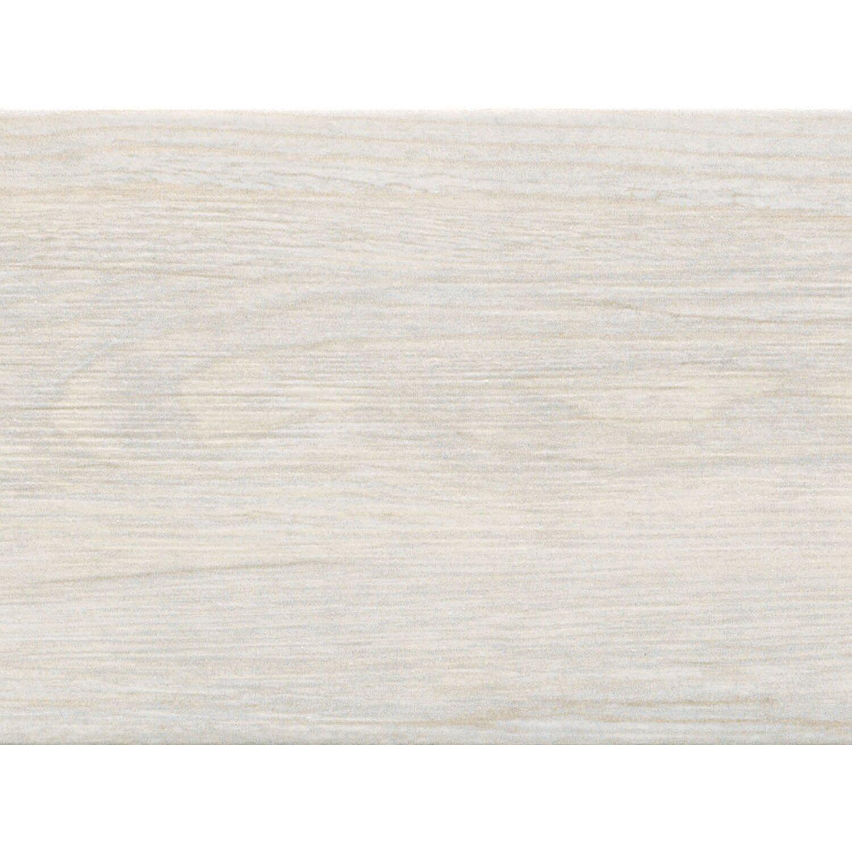 Sonstige Feinsteinzeug Jungle White 15 cm x 61 cm
