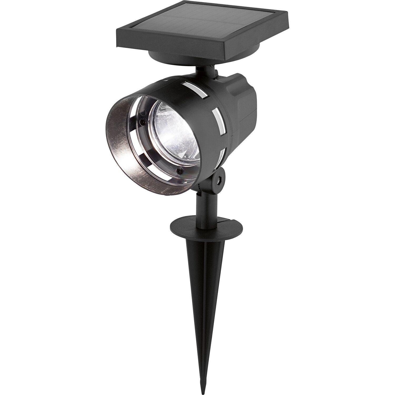 OBI LED-Solar-Spot Borga