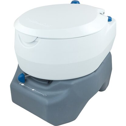 Mobile Toilette 20 l Antimikrobiell