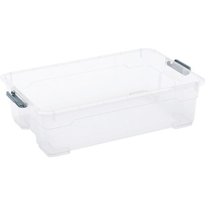 OBI Allzweckbox Cadiz M Transparent