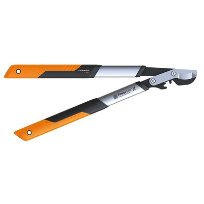Fiskars Bypass-Getriebeastschere Power GearX LX92-S 570 mm