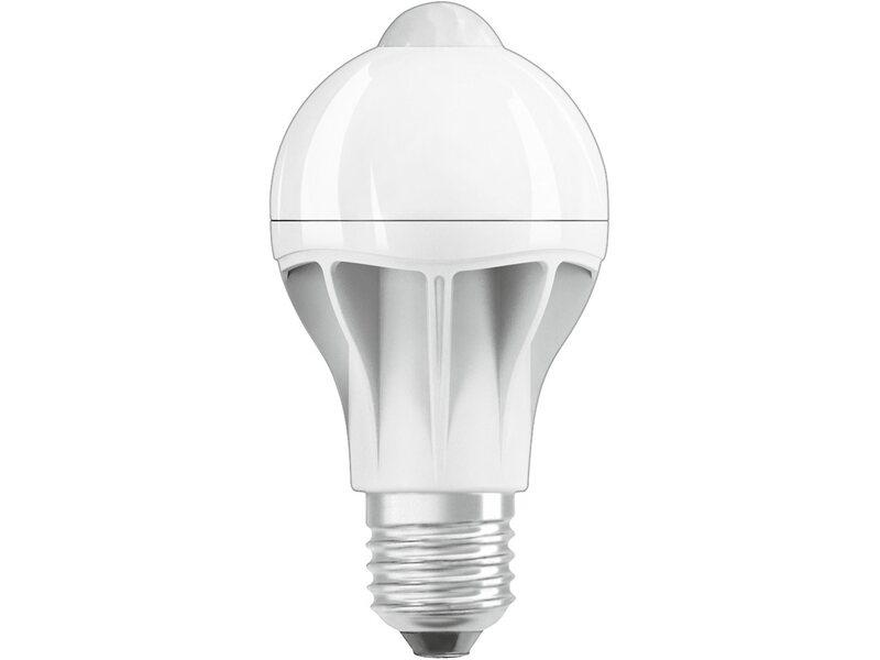 led nicht in geschlossenen lampen