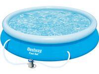 Swimming pool online kaufen bei obi for Obi abdeckplane pool