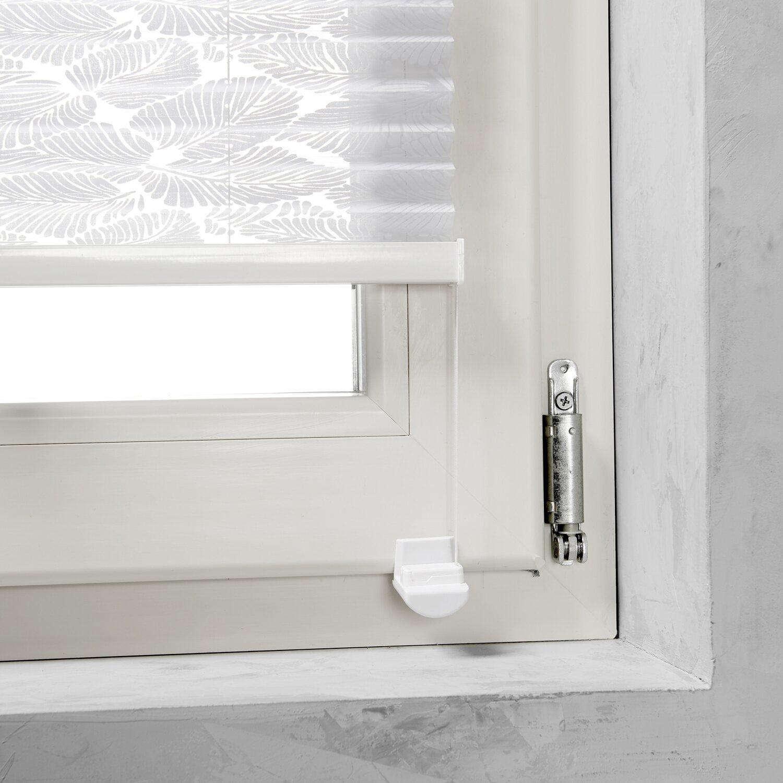 cocoon plissee verspannt 20 mm mit motiv 90 cm x 130 cm kaufen bei obi. Black Bedroom Furniture Sets. Home Design Ideas