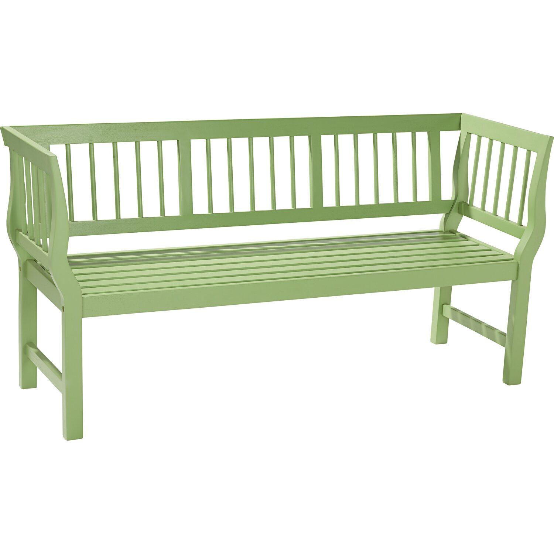 obi gartenbank canston 80 cm x 160 cm x 52 cm kaufen bei obi. Black Bedroom Furniture Sets. Home Design Ideas