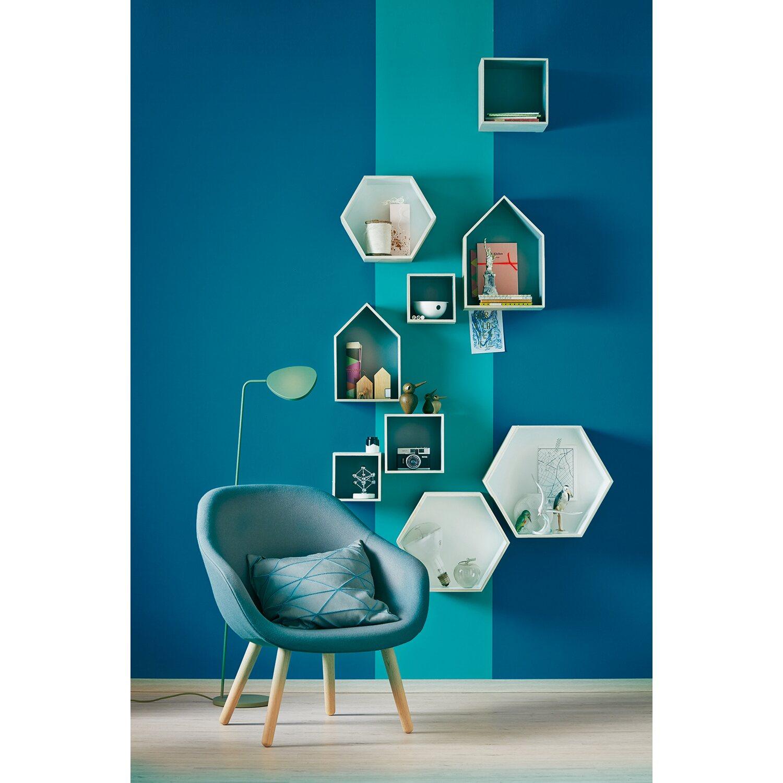 sch ner wohnen trendfarbe lagune matt 2 5 l kaufen bei obi. Black Bedroom Furniture Sets. Home Design Ideas