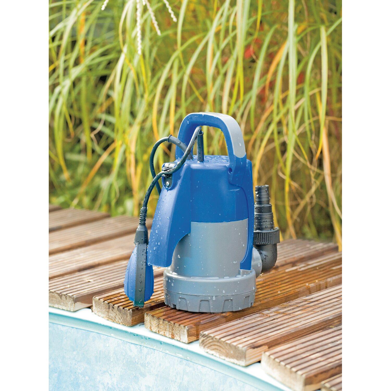 Klarwasser tauchpumpe 400 kaufen bei obi Schwimmbecken bei obi