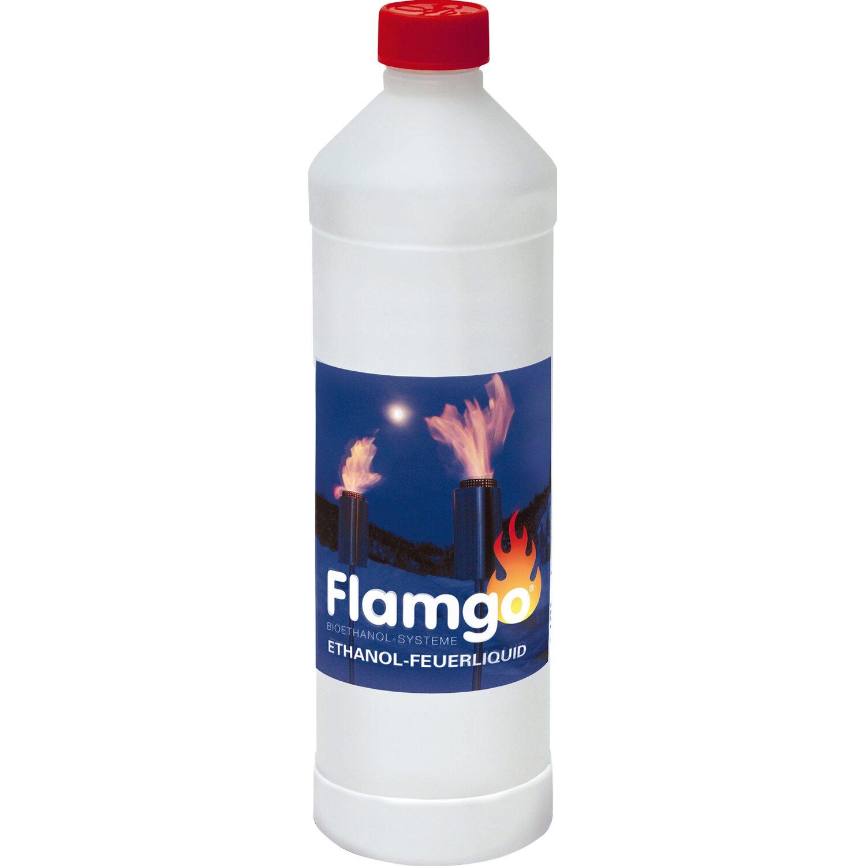 Flamgo  Bioethanol flüssig 1 l