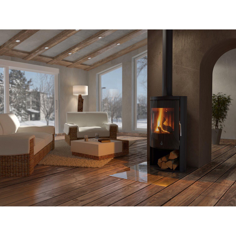 obi kaminofen amalfi 7 kw eek a kaufen bei obi. Black Bedroom Furniture Sets. Home Design Ideas