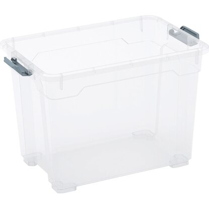 OBI Allzweckbox Cadiz S Transparent
