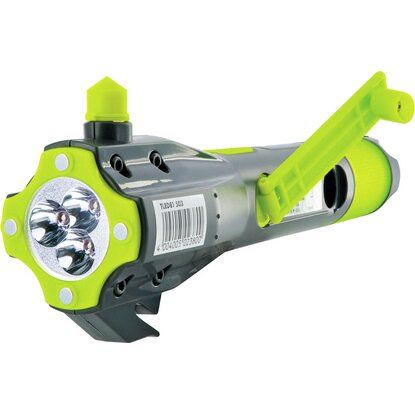 LED Taschenlampe 8 in 1