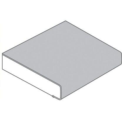 arbeitsplatte 90 cm x 3 9 cm marmor grau c220 c kaufen bei obi. Black Bedroom Furniture Sets. Home Design Ideas